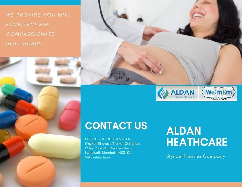 Gynaecology Pharmaceutical Company in India