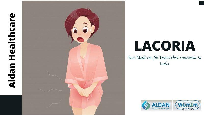 Leucorrhea treatment in India