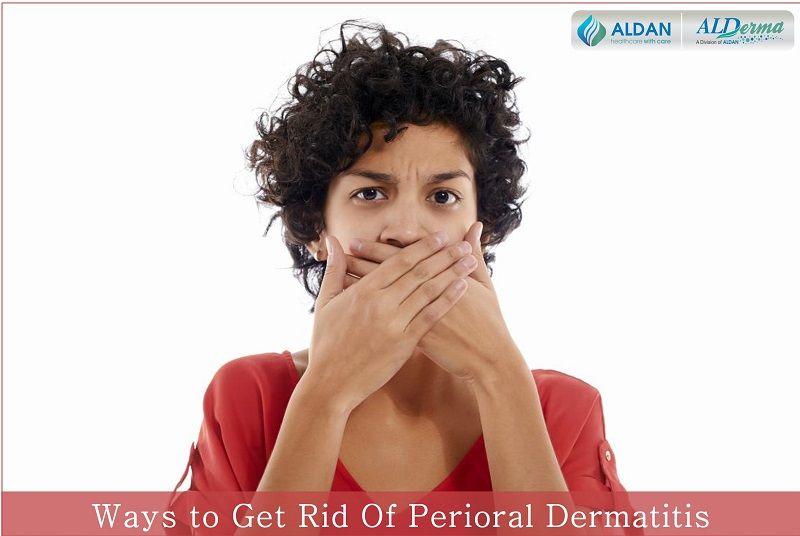 For dermatitis yogurt perioral Amsulpar